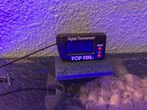 Aquarium Thermometer Holder
