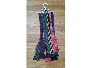 Bow Tie Hanger