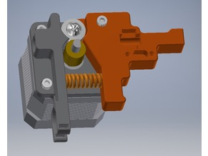 U30 Extruder