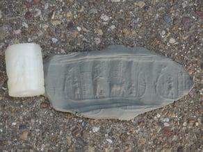 Uruk cylinder seal VA 11040