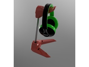 Headphone support V2