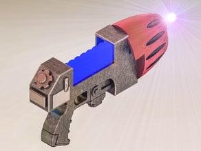 40k Plasma pistol
