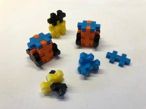 Plus-Plus block