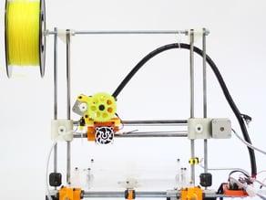 3DM1 - RepRap 3D Printer