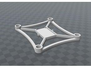 Indestructible 8520 Racing Frame