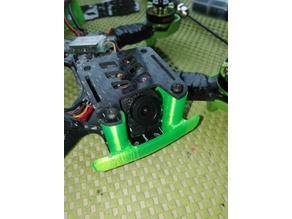 Eachine Camera Mount for Tyrant 180