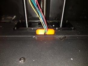 Creator Pro HBP Cable Entry Grommet