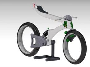 croco-bike 2040