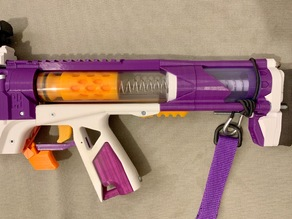 Caliburn Prophecy spring drop-in kit