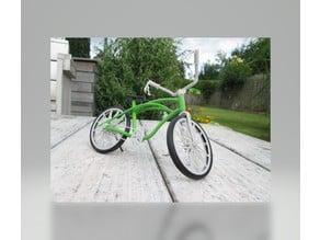 Bike Beach cruiser bicycle