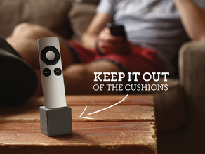 Apple Remote Stand