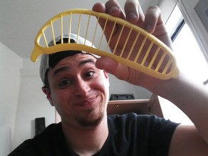 Improved Banana Slicer