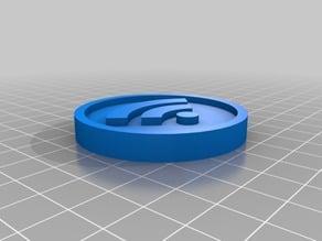 NFC Wifi Icon
