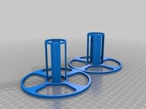 My Customized Ventilated Dryer Spool (Taulmann)