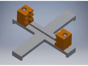 clamping Neje / Meterk Laser
