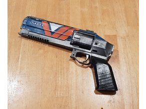 Fever and Remedy Hand Cannon