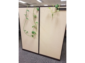 Cubical Vine Hanger for Plants