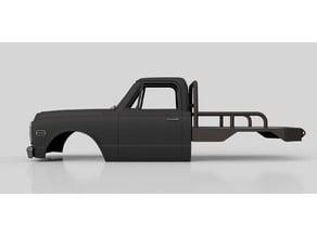 Chevy Crawler V2