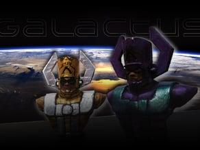 Galactus - Bust