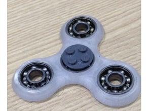 Lego Spinner Cap