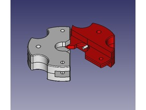Aircraft TurnBuckle Wrench Aircraft Tool