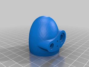 Laputa Robot Head