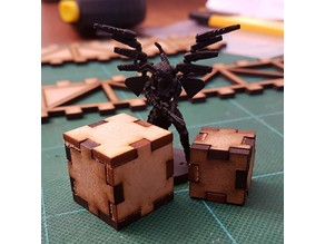 crates for 28mm games