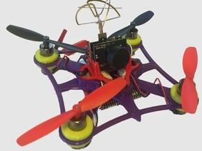 EMF-86 Drone Frame