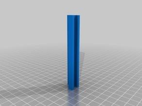 JGAURORA A5 - LED Stripe Holder