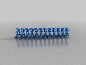 Barbed Wire / stacheldraht