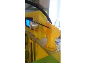 Guide filament