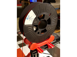 ENDER 3 - Support de bobine / spool holder