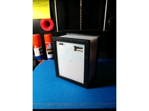 BL-5C Battery USB Charger