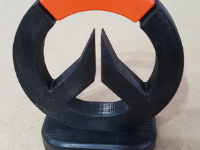 Overwatch Stand (Separate)