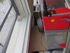 Scalar - 200W Power supply box