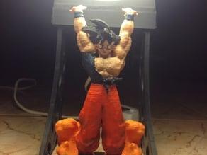 Son Goku Spirit Bomb