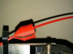 filament dust remover