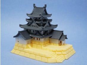 Oogaki Castle