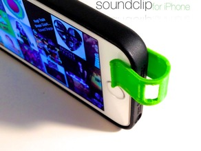 soundclip for iPhone