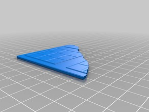 Modular Terrain System - Floor Tiles