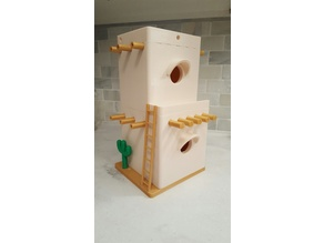Birdhouse from Southwest