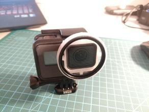 GoPro Hero 5/6/7 Black 46mm Filter Mount