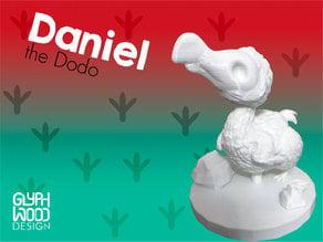 Daniel the Dodo