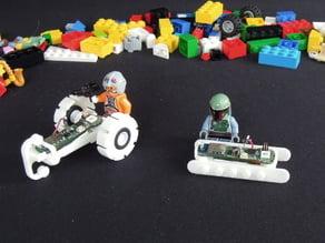 Space Commander 2
