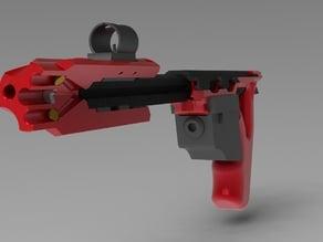 AirStream Splitter - MEC 5.0