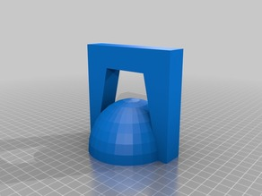 Snowball Maker - Printable on a 100mm bed