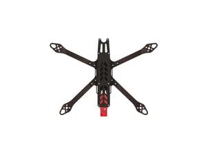 FR7-G FPV quadcopter
