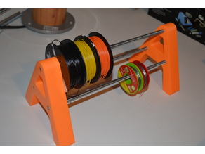 Cable Spool Holder