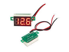 model of voltmeter dsn-dvm-368 v3.01