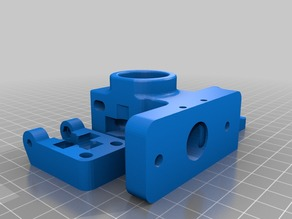 Strong Greg's Extruder